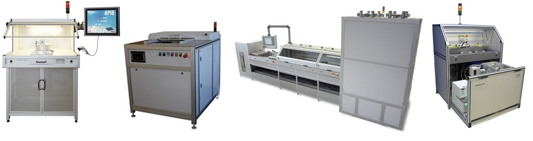 Beschichtungsanlage SCC-3300