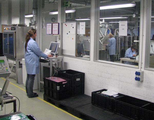beschichtung coating auftragsfertigung