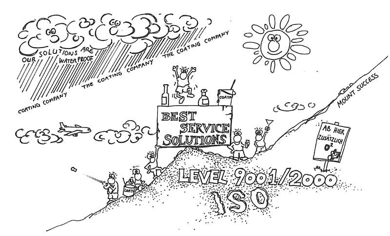BMB zertifiziert best service solustions