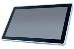 Beschichtungsanlage Touch-Screen