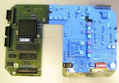 Beschichtungsservice: Beschichtung Elektronik Selectiv