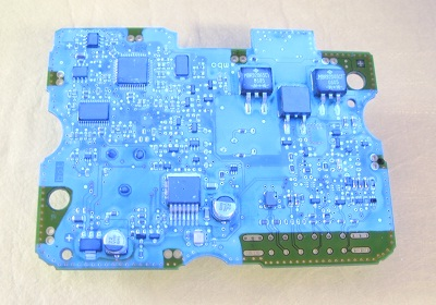 Beschichtungsservice: Elektronik-Beschichtung